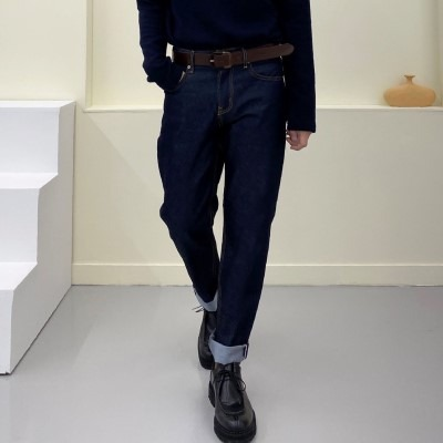 [PANTS] original straight denim
