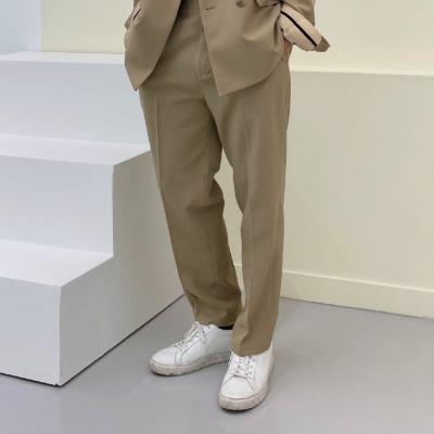 [PANTS] perfect slim slacks (3Size)